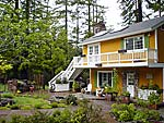mendocino vacation rental